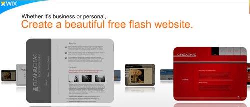 Wix-Create a free website, Free MySpace layouts & Flash MySpace layouts