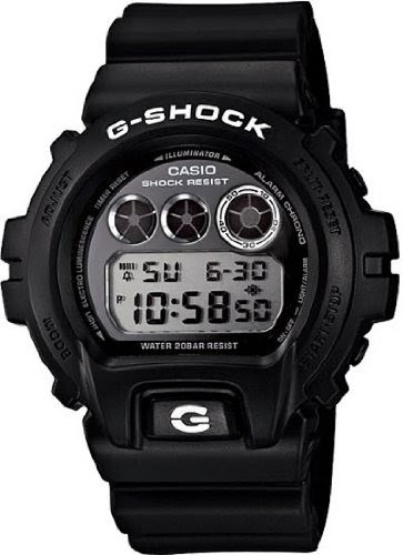best watches 7 casio s dw6900bw 1dr g shock classic