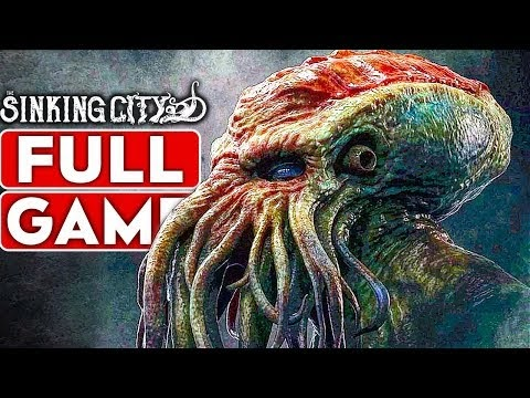 The Sinking City Review, Gameplay & Story