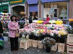 Piaţă  DUBLIN 2004