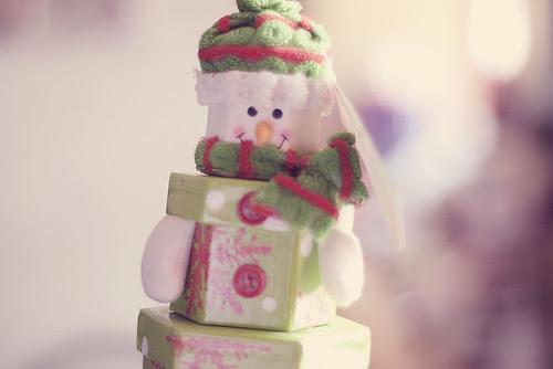 christmas farewell