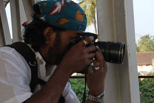 Satish Malavade The Humble Down To Earth Press Photographer by firoze shakir photographerno1