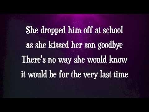 One Life Lyrics - Danny Gokey