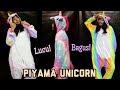 Baju Unicorn Anak Sd