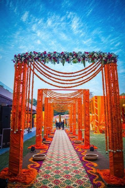 Indian Wedding Ideas & inspiration   Wedding, Flower and