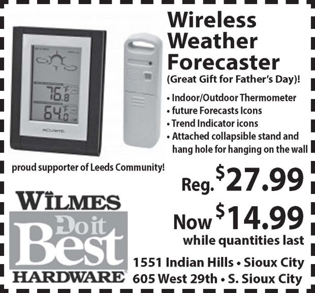 Business : Wilmes Do It Best Hardware