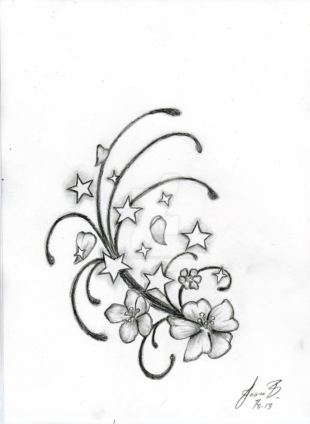 Star Drawing Designs At Getdrawingscom Free For Personal Use Star