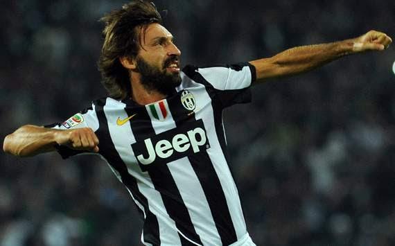 Juventus vs Roma 4-1 Highlights 2012 Pirlo Vidal Penalty Matri Osvaldo Giovinco Goals Video