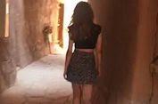 Polisi Saudi Bebaskan Wanita yang Pak   ai Rok Mini Tanpa Dakwaan