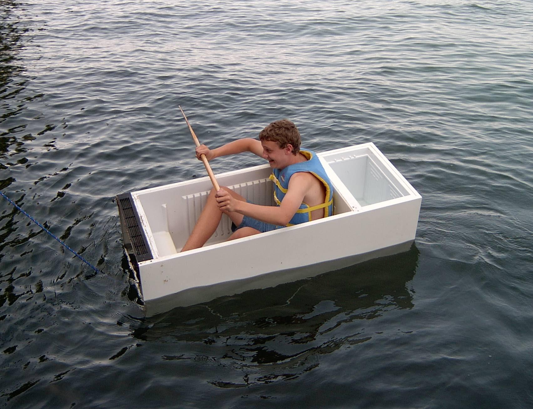 My First Boat! - Winnipesaukee Forum