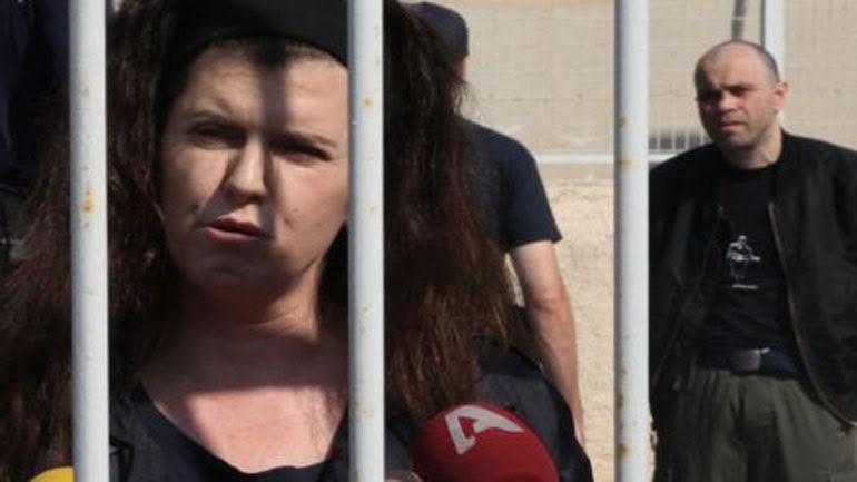"""""""Απολογισμός"""" της απεργίας πείνας των Π. Ρούπα και Ν. Μαζιώτη"""