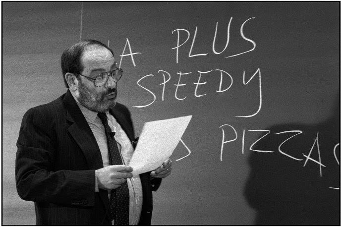 "In ""How to Write a Thesis,"" Umberto Eco walks students through the craft and rewards of sustained research."
