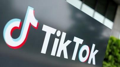 Против TikTok возбуждено уголовное дело по сбору личных данных детей