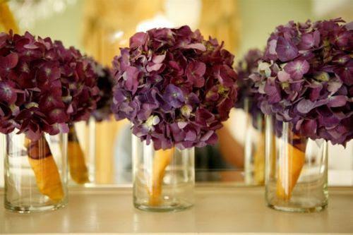 Cheap Wedding Reception Centerpieces
