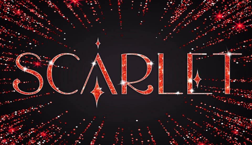 Scarlet Bar