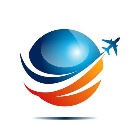 ultimate guide  travel logo design  logo