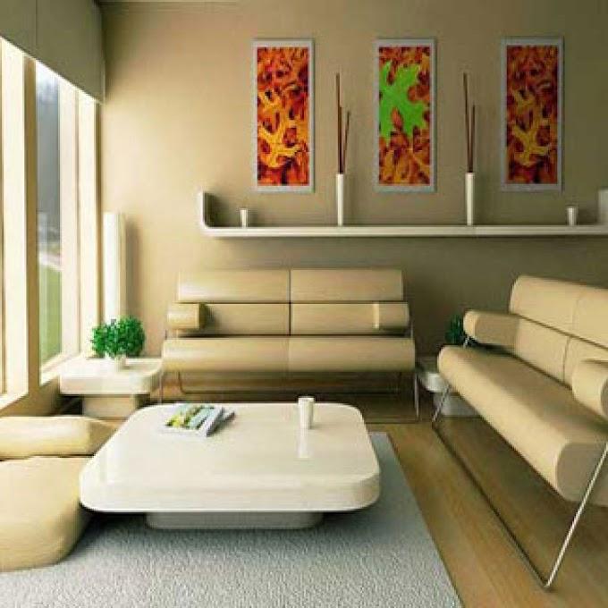 Gambar Dapur Cantik Sederhana | Ide Rumah Minimalis
