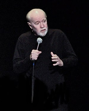 Carlin is in my all time top 5 comedians.