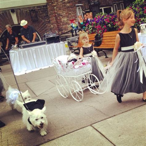 16 best images about Wedding Ideas Gone to the Dogs! on
