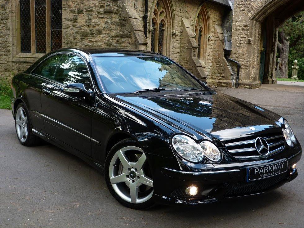 Mercedes benz clk 350 windscreen
