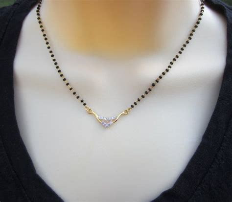 1000  images about Mangalsutra on Pinterest   Traditional