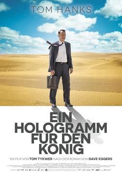 Ein Hologramm für den König Filmplakat