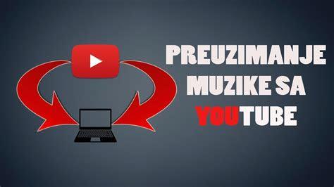 skidanje pjesme sa youtube za  sekundi youtube