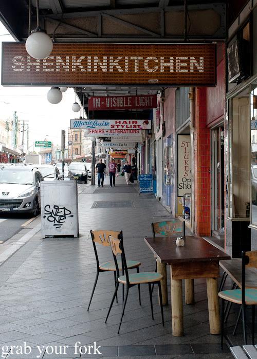Shenkin Kitchen Enmore