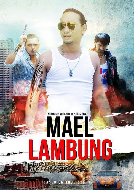Poster Mael Lambung