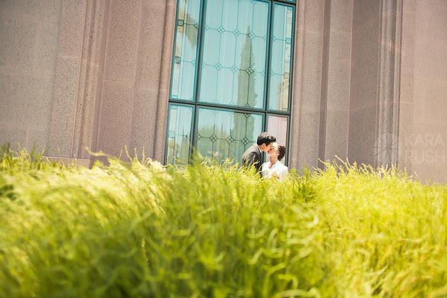 newport beach lds temple wedding 2