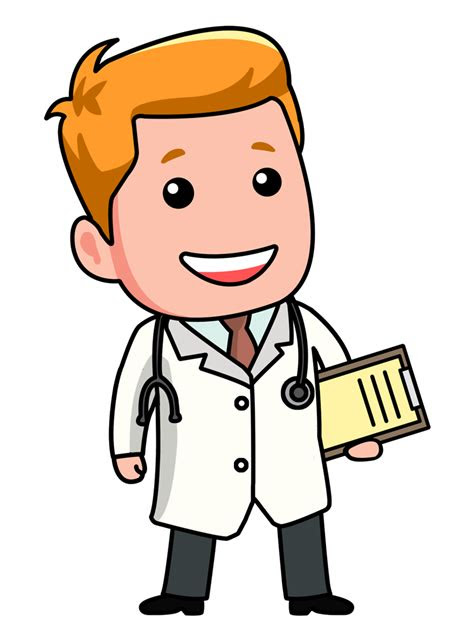 doctor cartoon clip art clipart  clipart