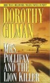Mrs. Pollifax and the Lion Killer (Mrs. Pollifax Series #12)