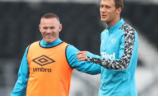 Rooney reveals Everton pushed me to join Chelsea over Manchester United