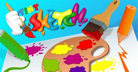 paint    draw art  creativity game