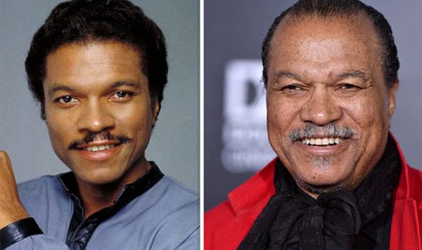 Billy Dee Williams is set to reprise his role as Lando Calrissian in STAR WARS: EPISODE IX.