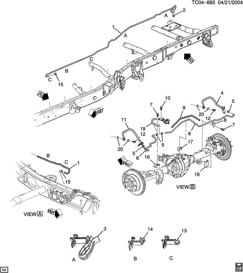 Diagram 2000 Chevy Silverado Brake Line Diagram Full Version Hd Quality Line Diagram Pdfxtobieq Mefpie Fr
