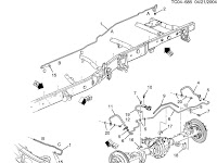 1993 Chevrolet Tahoe Wiring Diagram