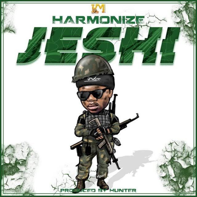 Download AUDIO | Harmonize – Jeshi