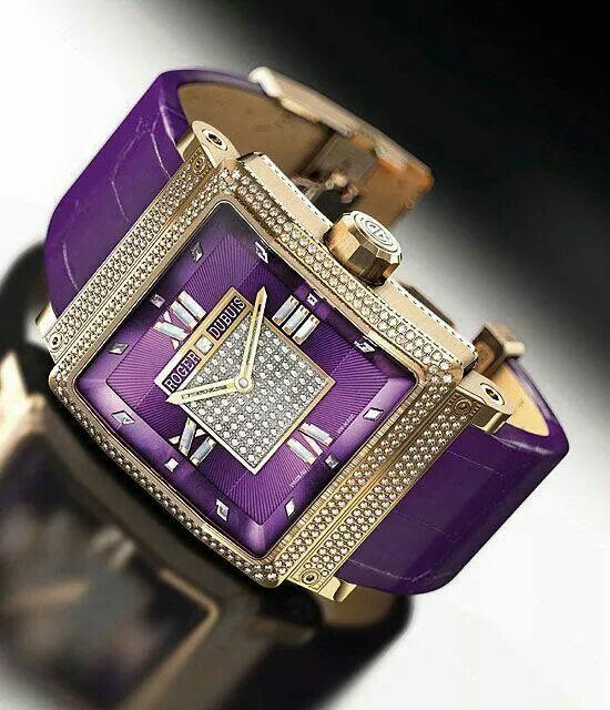 ...Roger Dubuis