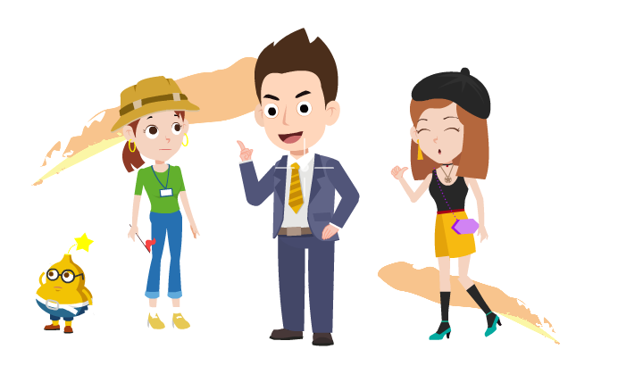 Free 3d Cartoon Animation Maker Create Animated Video Online Animiz