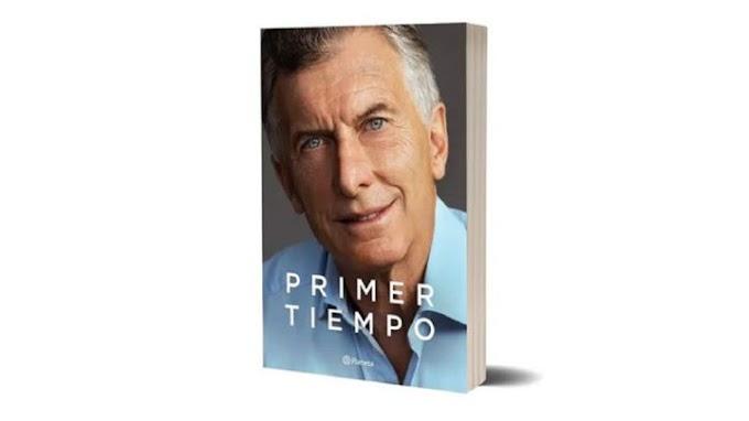 DESCARGAR LIBRO DE MAURICIO MACRI PRIMER TIEMPO PDF  #PrimerTiempo