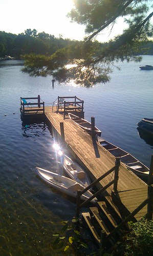 """Here is your """"good morning from Maine"""" pic."""
