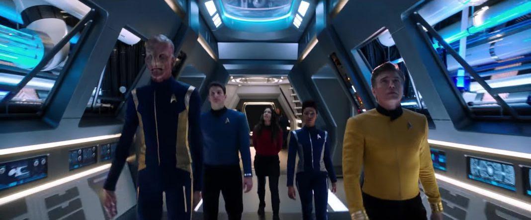 Discovery, DSC, Anteprima, Produzione, Jody Clement, TG TREK Star Trek News Novità Notizie