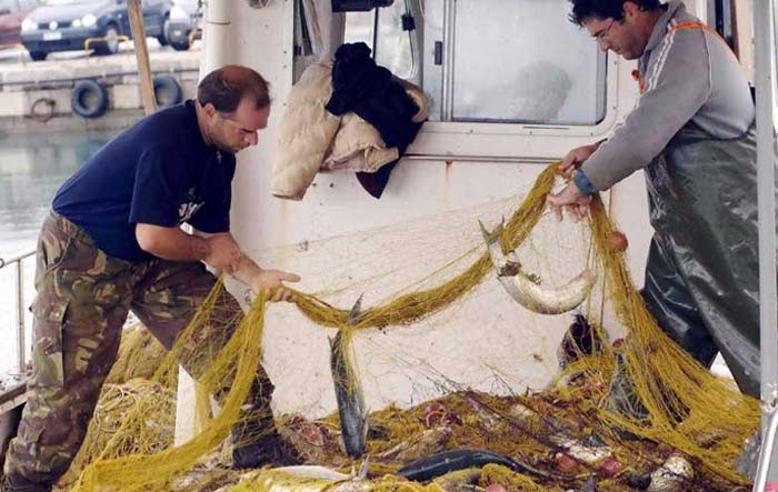 Άρτα: Επιχειρησιακό Πρόγραμμα Αλιείας και Θάλασσας 2014- 2020