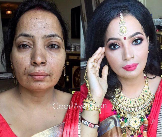 Maquillaje antes después resultados (14)