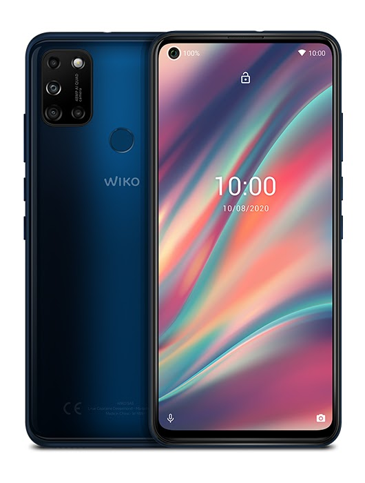 New Wiko Y81: a mobile with large screen and two days of autonomy