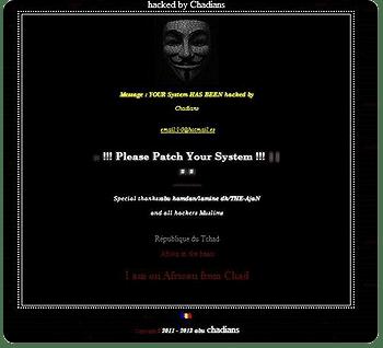 Ανακοίνωση Μητρ. Πειραιώς για Επίθεση από Hackers στην Ιστοσελίδα της Μητροπόλεως