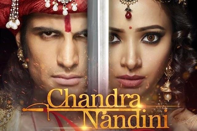 Nandini Selalu Kena Fitnah. 3 Watak Yang Di Benci Dalam Chandra Nandini.