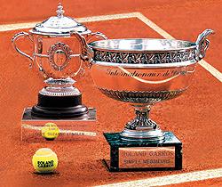 Why is Roland-Garros hyphenated?   Talk Tennis