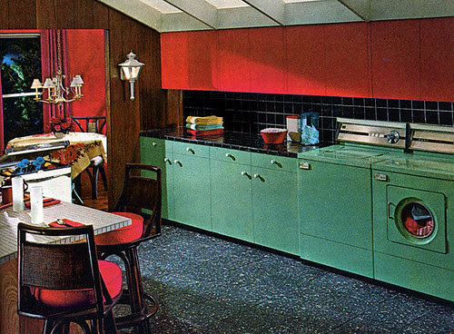 Kitchen (1965)